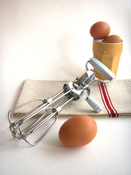 Eggbeater