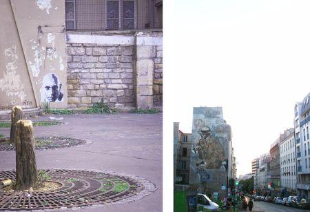 Urban pair