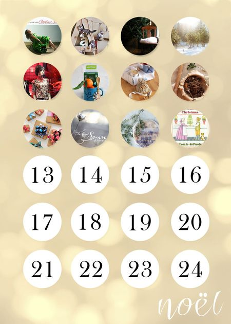 Advent calendar 2011 opened copy